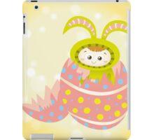 Easter Zayaz iPad Case/Skin
