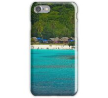 Champagne Bay iPhone Case/Skin