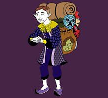 Happy Mask Salesman - Hylian Court Legend of Zelda T-Shirt
