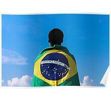 Brazilian Fanatic Poster
