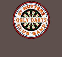 Sgt Rutters Only Darts Club Band T-Shirt