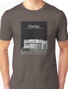 Clerks Unisex T-Shirt
