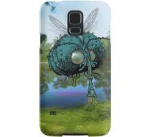 The Mournfly. Samsung Galaxy Case/Skin