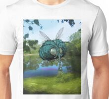 The Mournfly. Unisex T-Shirt