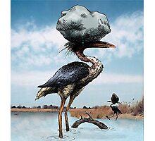 The Atlas Crane. Photographic Print