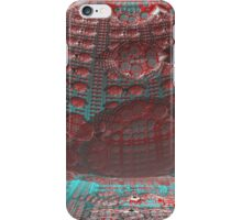 Carved In Rock iPhone Case/Skin