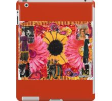 A Passage To India iPad Case/Skin