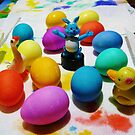 Another Eminently Successful Easter Eve! by artwhiz47