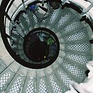 spiral by ben reid