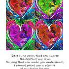 Romantic Art - Completely Yours - By Sharon Cummings by Sharon Cummings