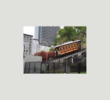 Angels' Flight Funicular Railway, Los Angeles Unisex T-Shirt