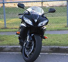 R6 Yamaha by Neater