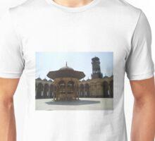 Courtyard Unisex T-Shirt