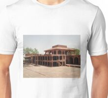 Summer palace Unisex T-Shirt