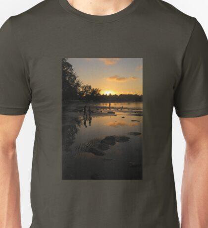 Sunset Joys Unisex T-Shirt