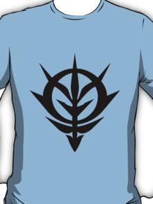 Principality of Zeon T-Shirt