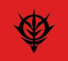 Principality of Zeon Unisex T-Shirt