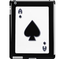 Ace of Spades iPhone / Samsung Galaxy Case iPad Case/Skin