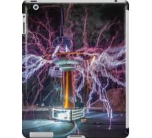 Electric Spider iPad Case/Skin