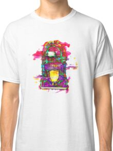 Jukebox Rock Classic T-Shirt