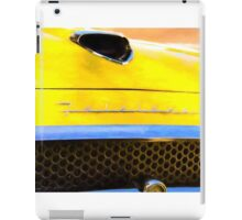 Fairlane iPad Case/Skin