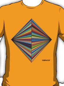 Starfucker Logo with name T-Shirt