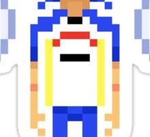 Pixel Manami Sticker