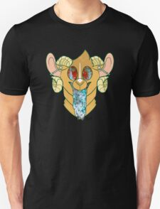 Psychedelic Bighorn Unisex T-Shirt