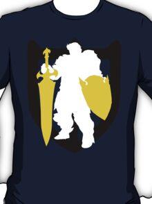 Final Fantasy XIV Paladin T-Shirt