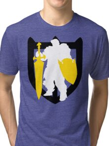 Final Fantasy XIV Paladin Tri-blend T-Shirt
