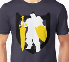 Final Fantasy XIV Paladin Unisex T-Shirt