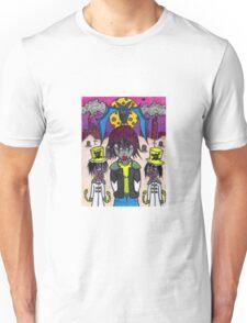 Death Valley  Unisex T-Shirt