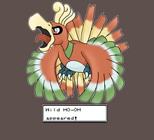 Wild Ho-Oh Appeared! T-Shirt