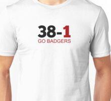 38-1! Unisex T-Shirt