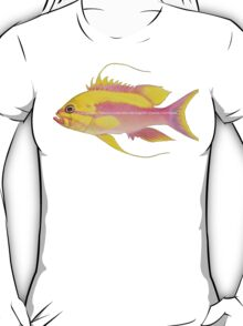 Tshirts & Hoodies yellow fish T-Shirt