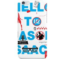 Wittertainment: 20 In-Jokes in one Graphic iPhone Case/Skin