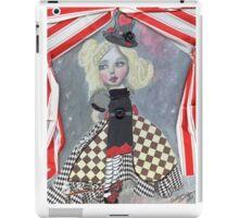 """Alice"" iPad Case/Skin"