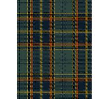 00299 Antrim County Tartan  Photographic Print