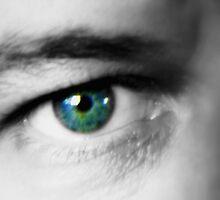 James' Eye by down23