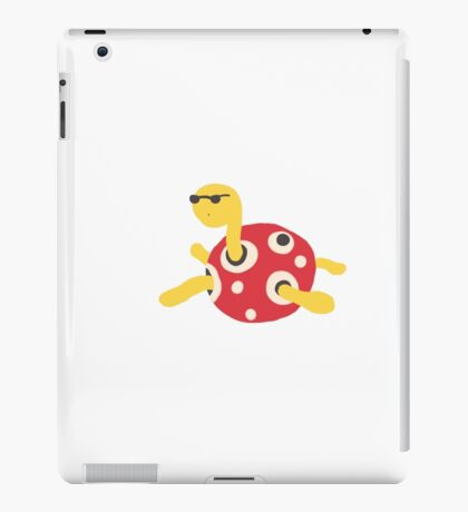 Cool Shuckle iPad Case/Skin