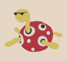 Cool Shuckle by RagingPixie