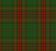 00304 Cavan County District Tartan  by Detnecs2013