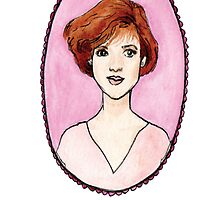 So Popular - Molly Ringwald by dxrth