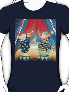 FUNNY CHEER-UP TEDDYBEAR-CLOWNS T-Shirt