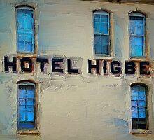 Hotel Higbee by Brian Gaynor