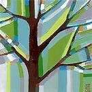Tree View no. 34 by Kristi Taylor
