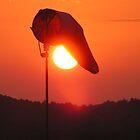 July Sunrise by Kevin Hubbard