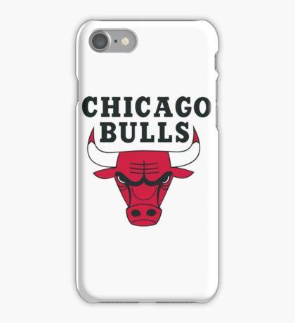 Bulls iPhone Case/Skin