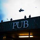 Pub by Ardisrawr