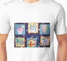ABC123 Unisex T-Shirt